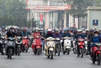 EuroCham: Cấm xe máy không phải là giải pháp giao thông hiệu quả