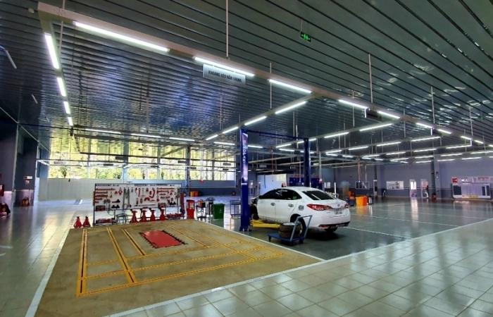 Ra mắt Toyota Đắk Lắk, Toyota Việt Nam nâng tổng số đại lý lên con số 72