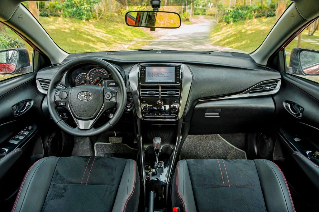 Triển lãm giới thiệu Toyota Vios phiên bản mới sẽ diễn ra tại Tp Hồ Chí Minh
