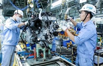 Lần thứ 18,  Toyota Việt Nam nhận Giải thưởng Rồng Vàng