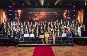 PropertyGuru Property Việt Nam- Một giải thưởng uy tín trong ngành bất động sản