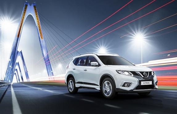 Nissan Việt Nam ưu đãi, khuyến mại lớn trong tháng 4