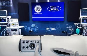 Ford phát động kêu gọi nhân viên giúp đỡ cộng đồng đẩy lùi COVID-19