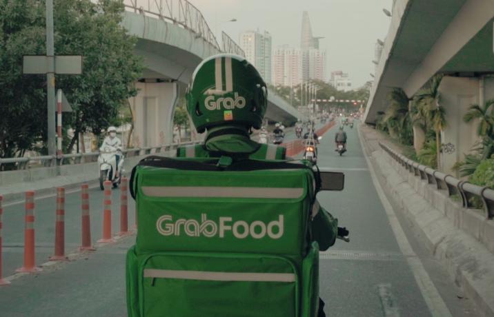grab phoi hop cung microsoft nang cao ky nang cong nghe cho tai xe