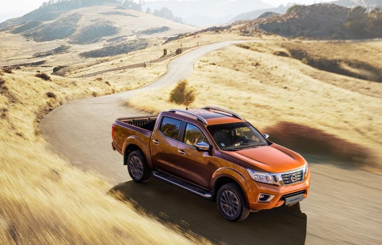 Nissan Việt Nam ưu đãi 50% phí trước bạ cho Navara