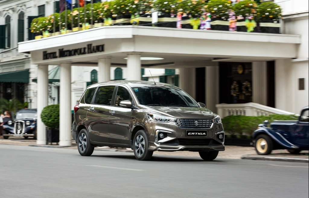Bộ Tài chính bác đề nghị của VAMA về giảm 50% lệ phí trước bạ đối với xe ô tô đăng ký mới