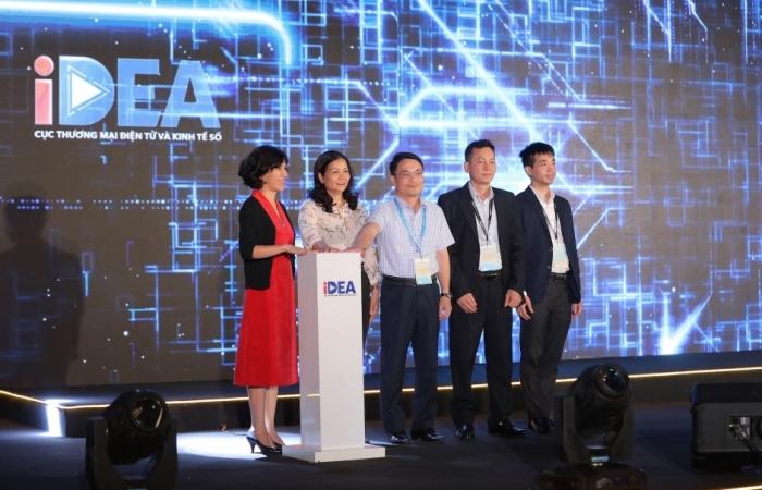 Amazon Global Selling phối hợp cùng Bộ Công Thương hỗ trợ doanh nghiệp Việt trong thương mại điện tử