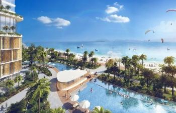 """SunBay Park Hotel & Resort Phan Rang sẽ là """"cú hích"""" mạnh mẽ cho du lịch Ninh Thuận"""