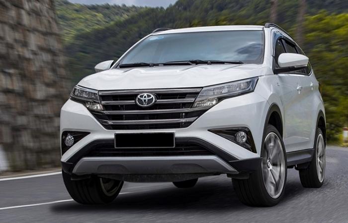 Toyota Việt Nam triệu hồi 3.280 xe Avanza, Rush để thay thế bơm nhiên liệu