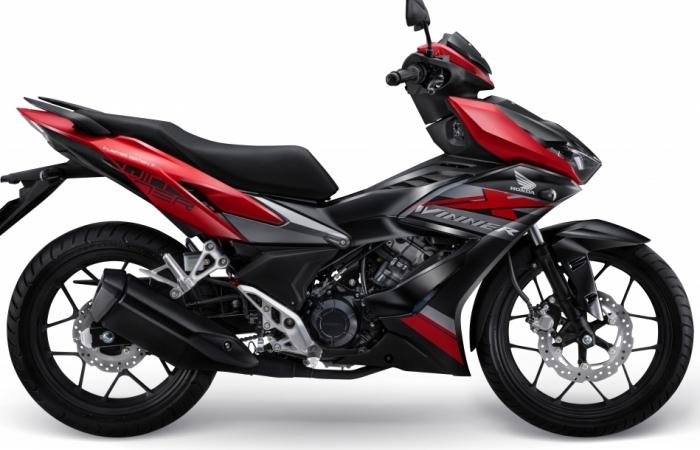 Năm tài chính 2021, Honda Việt Nam bán đạt 2,1 triệu xe máy