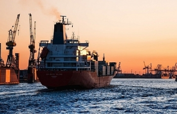 Công cụ kỹ thuật số nâng cao hiệu quả sửa chữa và bảo trì tàu biển