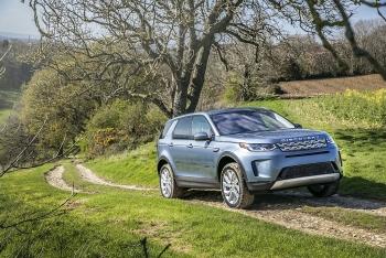 Jaguar Land Rover kiểm tra xe miễn phí và giảm 20% giá dịch vụ, phụ tùng