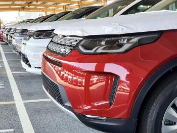 Thị trường ô tô tháng 5- Nhích tăng chậm, tồn kho vẫn còn đó