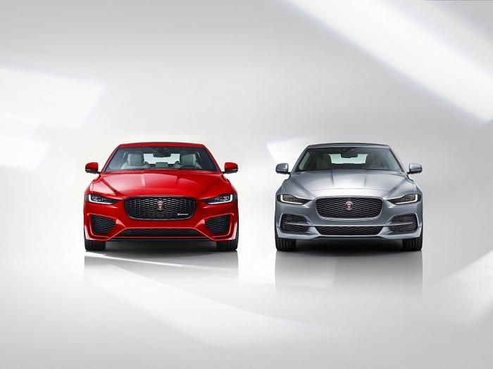 Jaguar XE mới được Phú Thái Mobility chốt giá từ 2,6 tỷ đồng