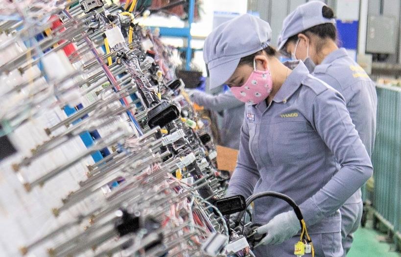 THACO- Điểm sáng của ngành công nghiệp hỗ trợ