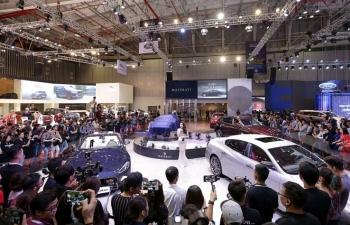 14 hãng xe tham gia Vietnam Motor Show 2019