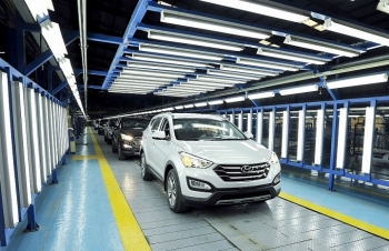 Tập đoàn Thành Công có nhận diện thương hiệu mới cho mảng  ô tô