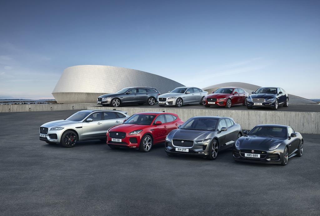 Cơ hội trải nghiệm dòng xe thể thao danh tiếng Jaguar và Land Rover