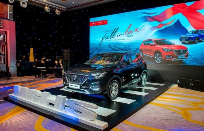 Ô tô mang thương hiệu MG sẽ được lắp ráp tại Việt Nam vào năm 2021