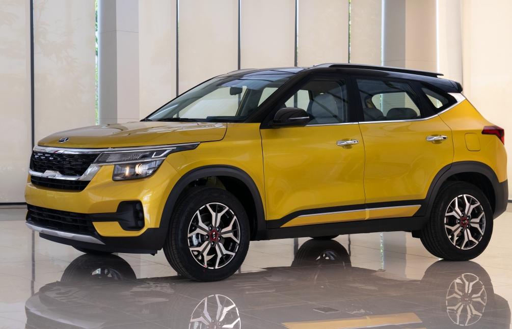 """Thaco """"chốt"""" giá từ 589 triệu đồng cho Seltos, mẫu SUV đầu tiên của Kia được lắp tại Việt Nam"""