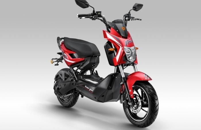 An toàn và tiện dụng, Yadea Xmen Neo chốt giá 14,99 triệu đồng