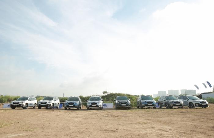 Subaru ưu tiên cao nhất cho việc đảm bảo chất lượng sản phẩm