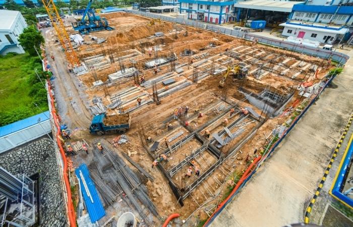 AkzoNobel đầu tư xây dựng nhà máy sản xuất xanh tại Việt Nam