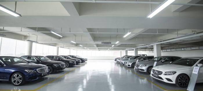 Lý giải thị trường ô tô vào đợt hạ giá