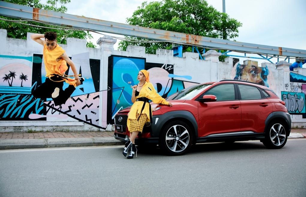 Hyundai vẫn dẫn đầu thị trường ô tô trong nước