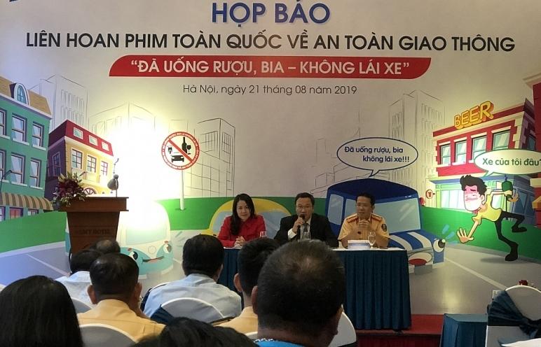 Toyota Việt Nam phối hợp phát động Liên hoan phim toàn quốc về An toàn giao thông