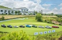 porsche viet nam dong hanh cung giai golf flc vietnam masters 2019 presented by porsche