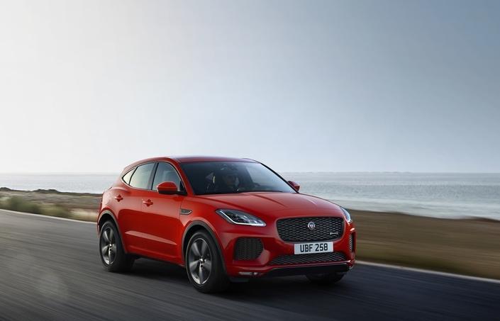Phú Thái Mobility khuyến mại đặc biệt các mẫu xe Jaguar và Land Rover