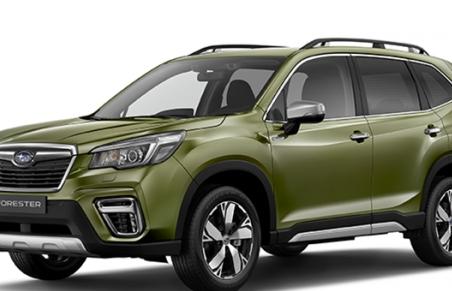 Subaru thay thế miễn phí kim phun nhiên liệu bị tắc nghẽn trên xe Forester