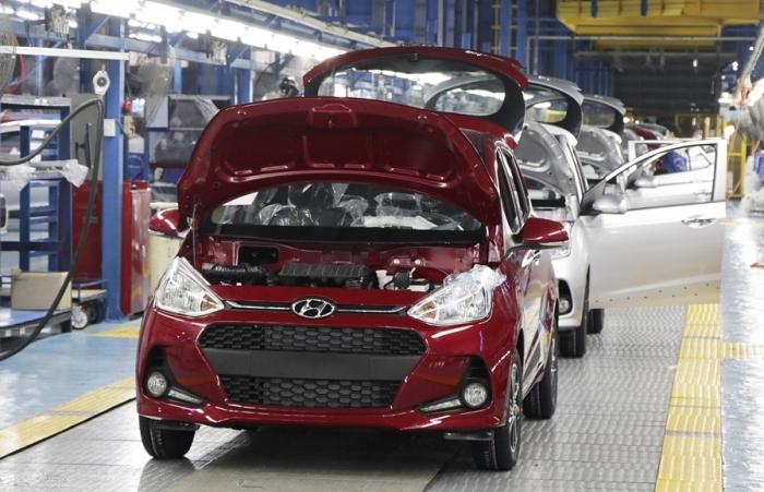 Tăng trưởng 35%, TC MOTOR có 4 mẫu xe lọt Top đứng đầu