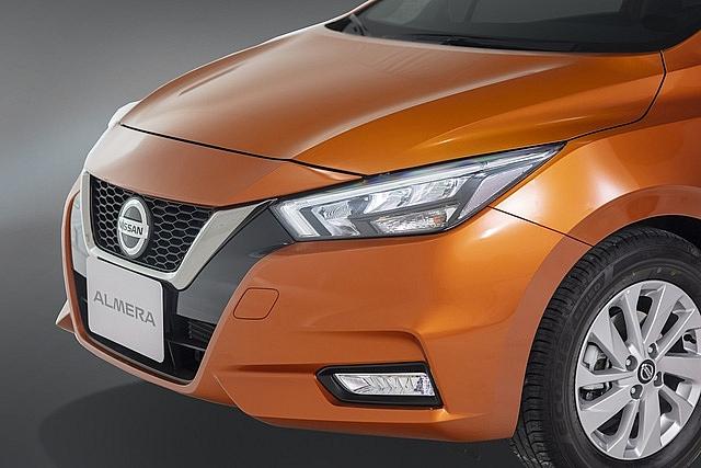 Sử dụng động cơ tăng áp, ra mắt trong mùa dịch, Nissan Almera được hỗ trợ lên đến 40 triệu