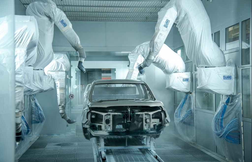 Kiến nghị gia hạn thời hạn nộp thuế tiêu thụ đặc biệt với ô tô lắp ráp, sản xuất trong nước