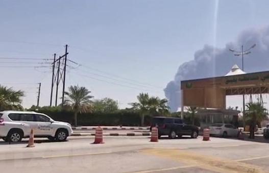Mỹ: Nguồn cung dầu vẫn dồi dào sau vụ tấn công tại Saudi Arabia