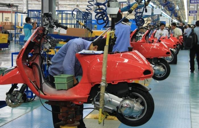 Việt Nam - Thị trường chiến lược quan trọng của Piaggio trong khu vực