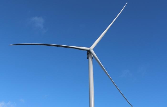 GE Renewable Energy cung cấp thiết bị cho hai dự án điện gió tại Việt Nam