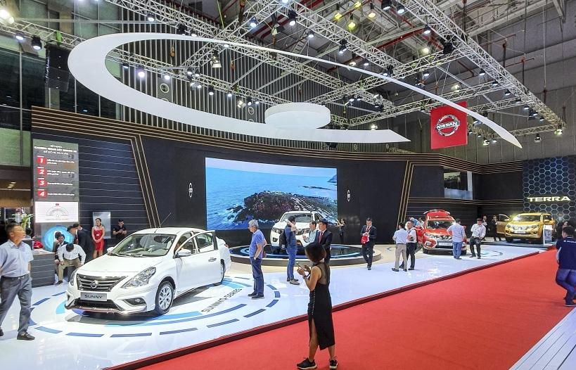 Nhà phân phối mới của Nissan tại Việt Nam là ai?