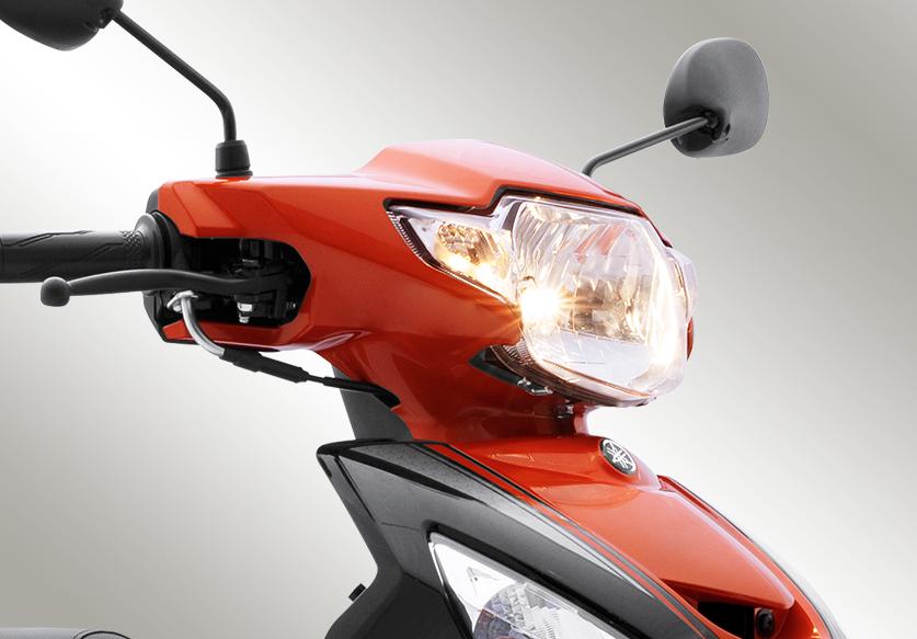 Giá từ 20,8 triệu đồng, huyền thoại trong làng xe số Yamaha Sirius Fi chính thức trở lại