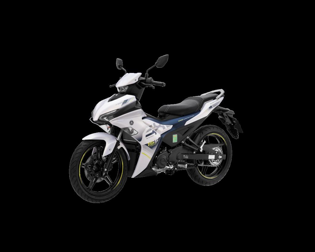 Yamaha Motor ra mắt Exciter 155 VVA phiên bản giới hạn cùng bộ phụ kiện chất ngầu
