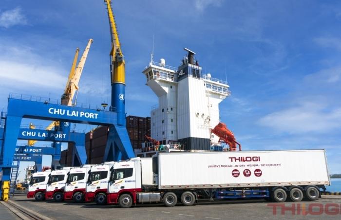 THACO AUTO đẩy mạnh sản xuất và chuỗi cung ứng linh kiện, phụ tùng, cơ khí giữa đại dịch Covid