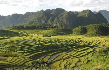 Pù Luông – Thiên đường xanh gần kề Hà Nội