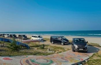 Trải nghiệm Ford Tourneo mới: Hành trình của những niềm vui