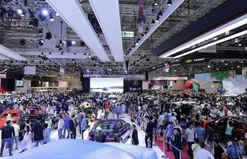 Công nghiệp ô tô: Xây dựng thị trường từ góc độ lấy khách hàng làm trung tâm