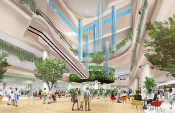 AEON sẽ khai trương Trung tâm thương mại thứ 5 tại Việt Nam vào cuối tháng 11/2019