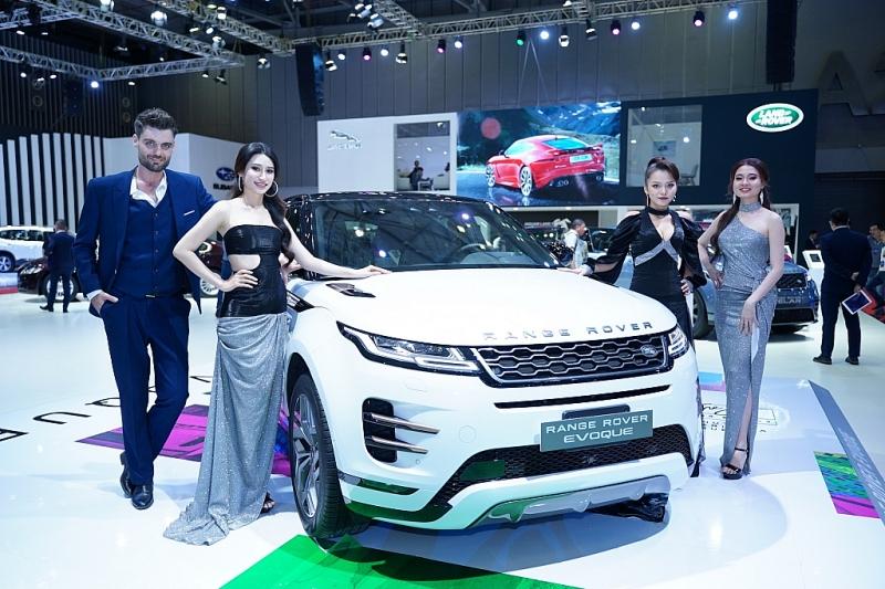 gia khoi diem tu 353 ti dong range rover evoque the he moi co gi