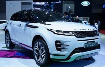 Giá khởi điểm từ 3,53 tỉ đồng Range Rover Evoque thế hệ mới có gì?