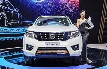 Ấn tượng Nissan Navara Black Edition